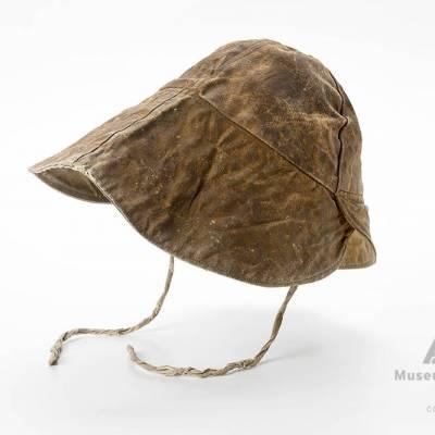 gorra d'aigua