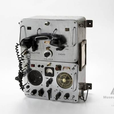 receptor de ràdio