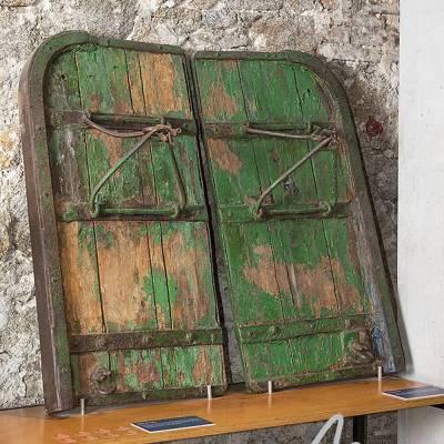porta (art d'arrossegament)