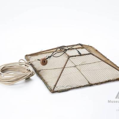 cargolera (ormeig de pesca)
