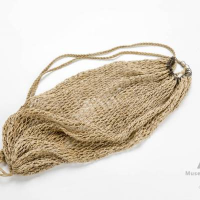 bossa de malla